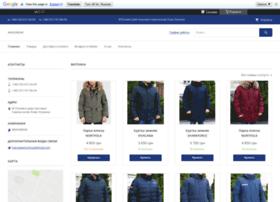 Menswear.com.ua thumbnail