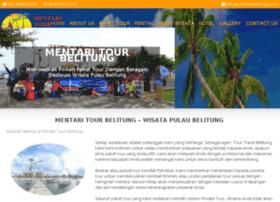 Mentaribelitung.com thumbnail