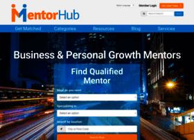 Mentorhub.info thumbnail