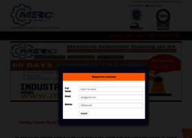 Merc.net.in thumbnail