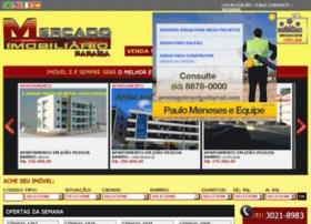 Mercadoimobiliarioparaiba.com.br thumbnail