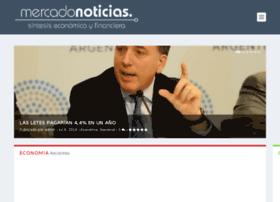 Mercadonoticias.com.ar thumbnail