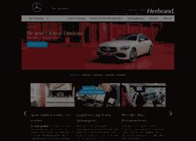 Mercedes-benz-herbrand.de thumbnail