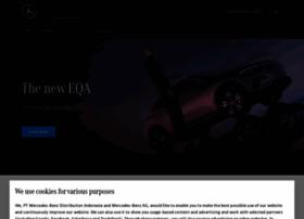 Mercedes-benz.co.id thumbnail