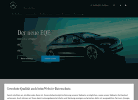 Mercedes-benz.de thumbnail