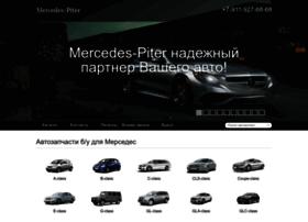 Mercedes-piter.ru thumbnail