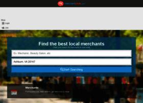 Merchantcircle.com thumbnail