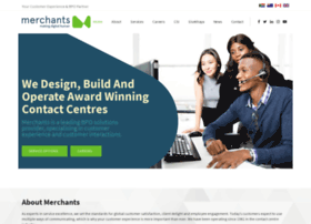 Merchants.co.za thumbnail