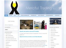 Merciful-trading.at thumbnail