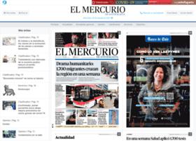 Mercurioantofagasta.cl thumbnail