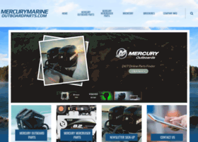 Mercurymarineoutboardparts.com thumbnail