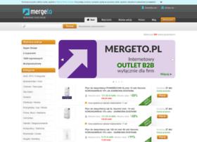 Mergeto.pl thumbnail