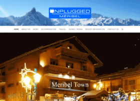 Meribel-unplugged.co.uk thumbnail