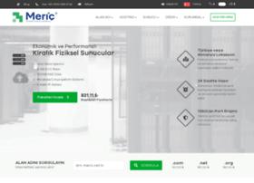 Meric.net.tr thumbnail