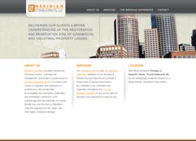 Meridian-consultants.net thumbnail