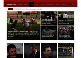 Meridian-sport.com thumbnail