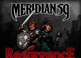 Meridian59.de thumbnail