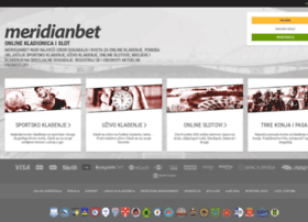 Meridianbet.rs thumbnail