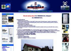 Meridianbt.ro thumbnail