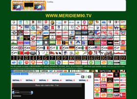 Meridiem90.tv thumbnail