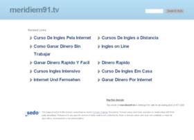 Meridiem91.tv thumbnail
