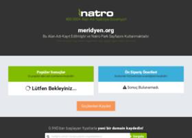 Meridyen.org thumbnail