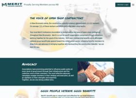 Meritnb.ca thumbnail