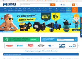 Meritocomercial.com.br thumbnail