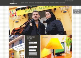 Merkurhotel.cz thumbnail