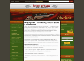 Merkuria.net thumbnail