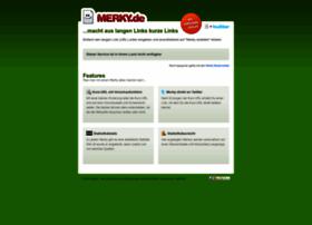 Merky.de thumbnail