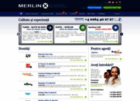 Merlin-x.ro thumbnail