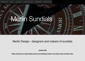 Merlinsundials.co.uk thumbnail