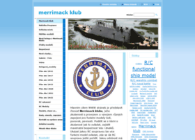 Merrimack.cz thumbnail