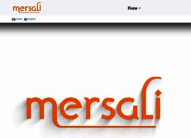 Mersaliexpressmail.com thumbnail