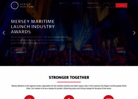 Merseymaritime.co.uk thumbnail