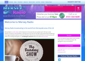 Merseyradio.co.uk thumbnail