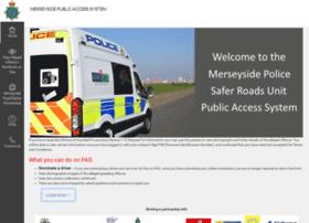 Merseysidepas.co.uk thumbnail