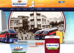 Mersinseyahat.com.tr thumbnail