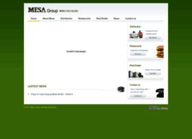 Mesa.com.vn thumbnail