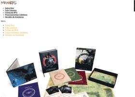 Mesaderpg.com.br thumbnail