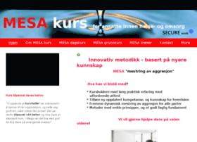 Mesakurs.info thumbnail
