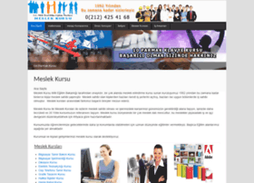Meslekkursu.net thumbnail