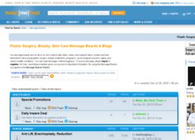 Messageboards.makemeheal.com thumbnail