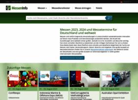 Messeninfo.de thumbnail