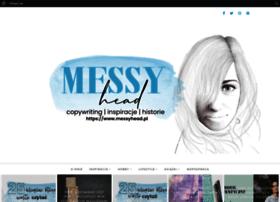 Messyhead.pl thumbnail