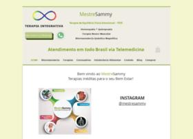 Mestresammy.com.br thumbnail