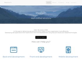 Mestwin.net thumbnail