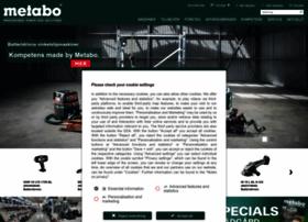 Metabo.se thumbnail