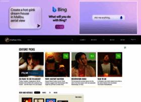 Metacritic.com thumbnail